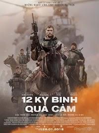 12 Kỵ Binh