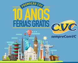 promoção cvc 2016