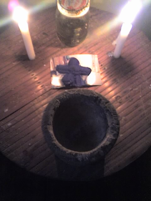 KULAM: Filipino Witchcraft and Sorcery Revealed: 2008