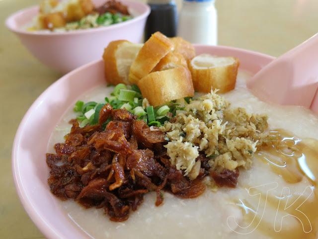 Congee-Porridge