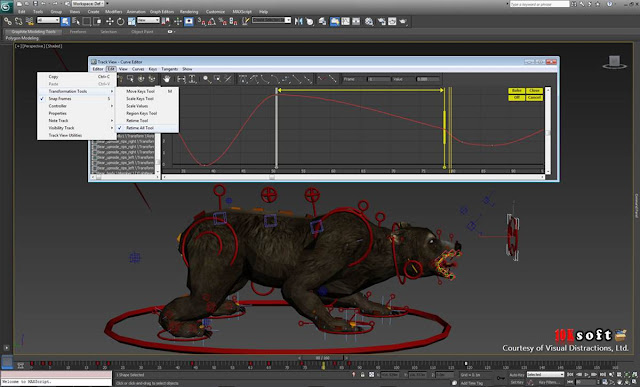 Autodesk 3DS MAX 2018 Interactive Direct Download Link