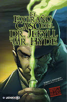 Portada del libro doctor jekyll y mister hyde descargar epub mobi pdf gratis