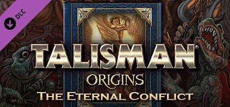 Talisman: Origins - The Eternal Conflict (COMPLETO) + Crack (PLAZA - TORRENT/GDrive)