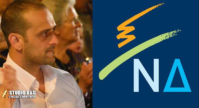 Γιώργος Μαστοράκος: Με αλλοιωμένα αποτελεσματα βρέθηκα εκτός της σειράς των εκλεγέντων υποψηφίων