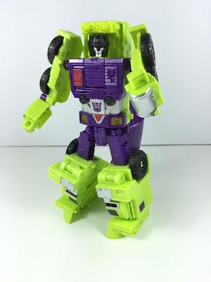 combiner wars mixmaster