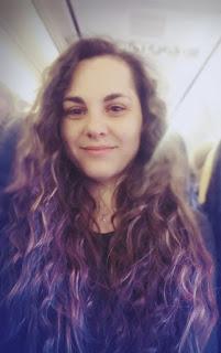 Loredana Estera Raak - Roșescu - imagine primită din partea autoarei, folosit cu permisiunea ei