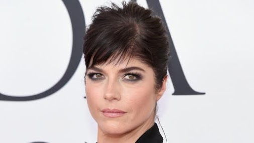 Selma Blair Reveals Her Multiple Sclerosis Diagnosis View this post on Instagram I was in this wardrobe...