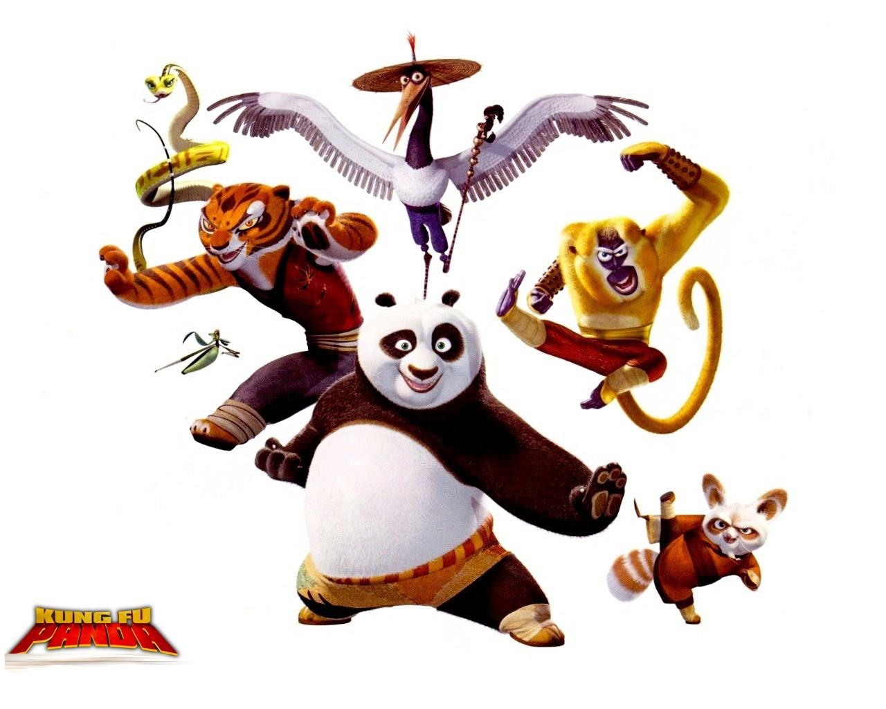 101hollywoodnews: Kung Fu Panda 2 Quotes