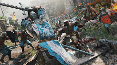 For Honor game screenshot 2