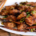 Spicy Wok-Fried Chicken With Chilis Recipe