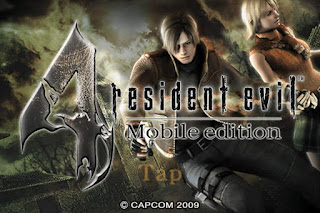 Cara Cheats Resident Evil 4 Android