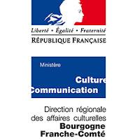 Direction Régionale des affaires culturelles Bourgogne Franche-Conté