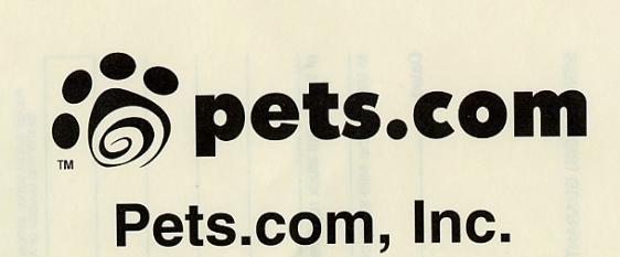Pets.com - ví dụ kinh điển vì sao startup cần phân tích thị trường