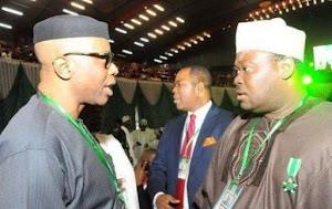 Billionaire Jimoh Ibrahim Query Mimiko Over Running to President Buhari Always...