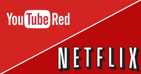 Los adolescentes prefieren Netflix o Youtube que ver televisión