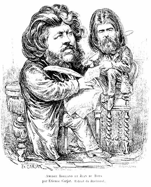 1862 ventriloquist Amadee Rolland
