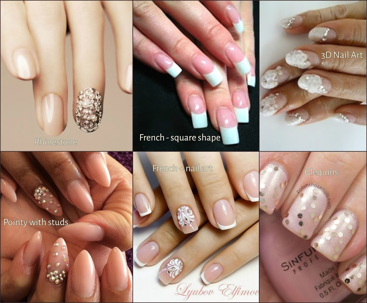 Malaysia Wedding Research: List of Nail Salons and Reviews