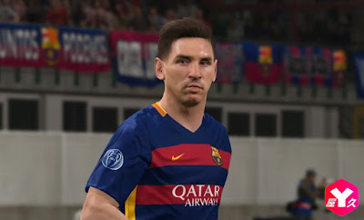 PES 2016 PS4 Graphics Patch by Yaku