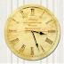 Đồng hồ gỗ làm quà tặng độc đáo cho đại biểu