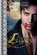 Book Two: RABBIT LEGACY