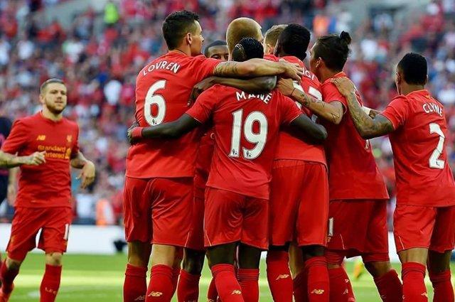 El Liverpool puede pasar a manos chinas