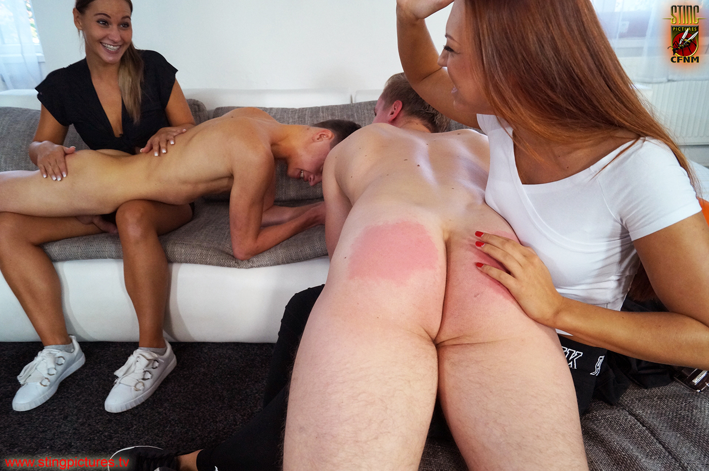 Think noelia fucked in the ass got HARD