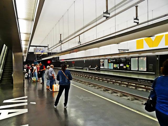 jak dojechać z Alicante do Benidorm, transport miejski