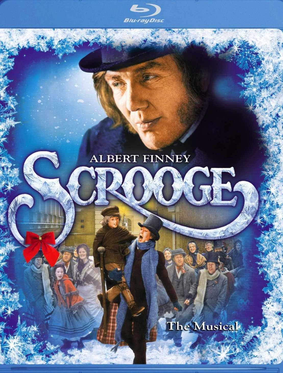 changing of scrooge I'm finally ready to answer the question that has guided much of this series on a christmas carol: why did ebenezer scrooge change today i want to sum up what we've discovered and make some connections to our own experience.
