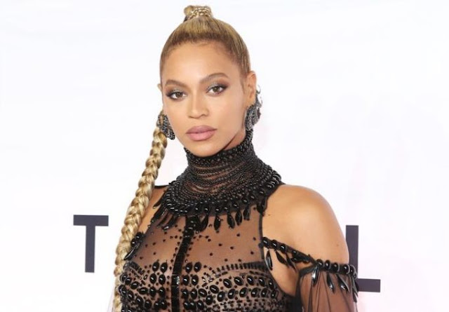 BET Awards 2017: Beyonce Win List All Most Every Thing