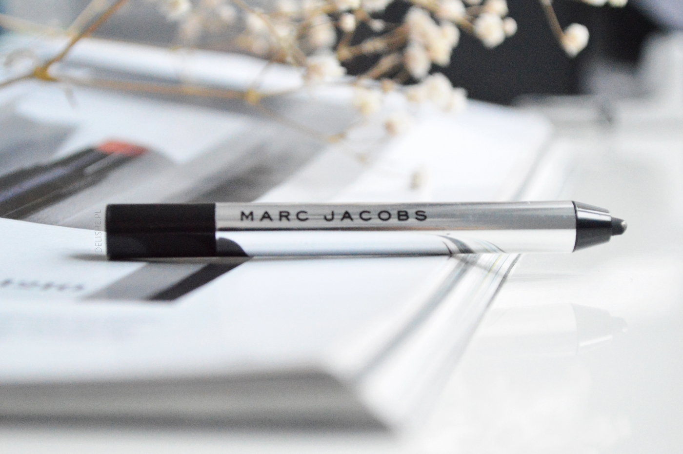 marc jacobs żelowa kredka do oczu