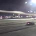 Acidente com moto na BR-101, próximo a Arena da Dunas
