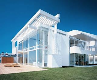Minimalist Home Design Type 36 and Type 21 Modern