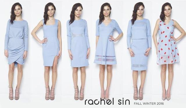 Rachel Sin