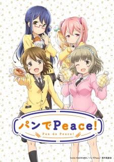 Pan de Peace! 04 / ?? [Mega] [Sub Español]