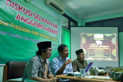 Pesan Sejarah dan Nasionalisme dalam kitab Pegon Jawa