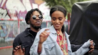 For Life video by Runtown