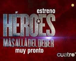 ver Heroes mas alla del deber 1X01 online
