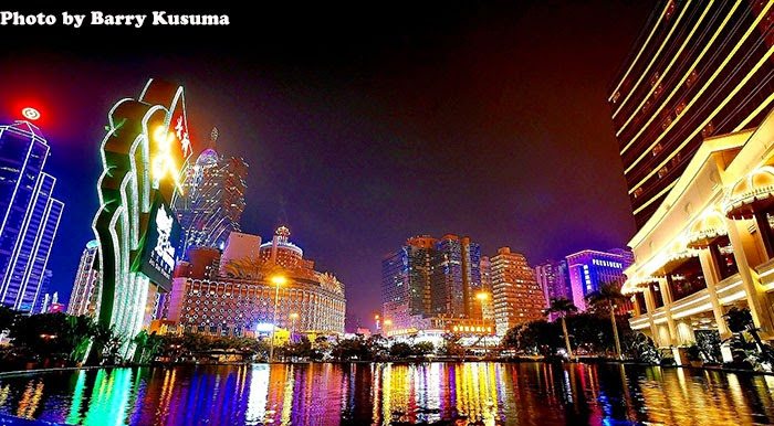 7 tempat wisata wajib di macau china