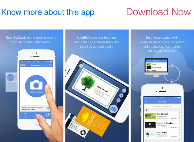 6 best business apps for iphone ipad monctonlife a enterprise card scanning app for your iphone and ipad downoad scanbizcards from apple retailer this is likely one of the best and most correct colourmoves