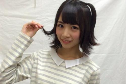 Kitano Hinako Nogizaka46 Skandal