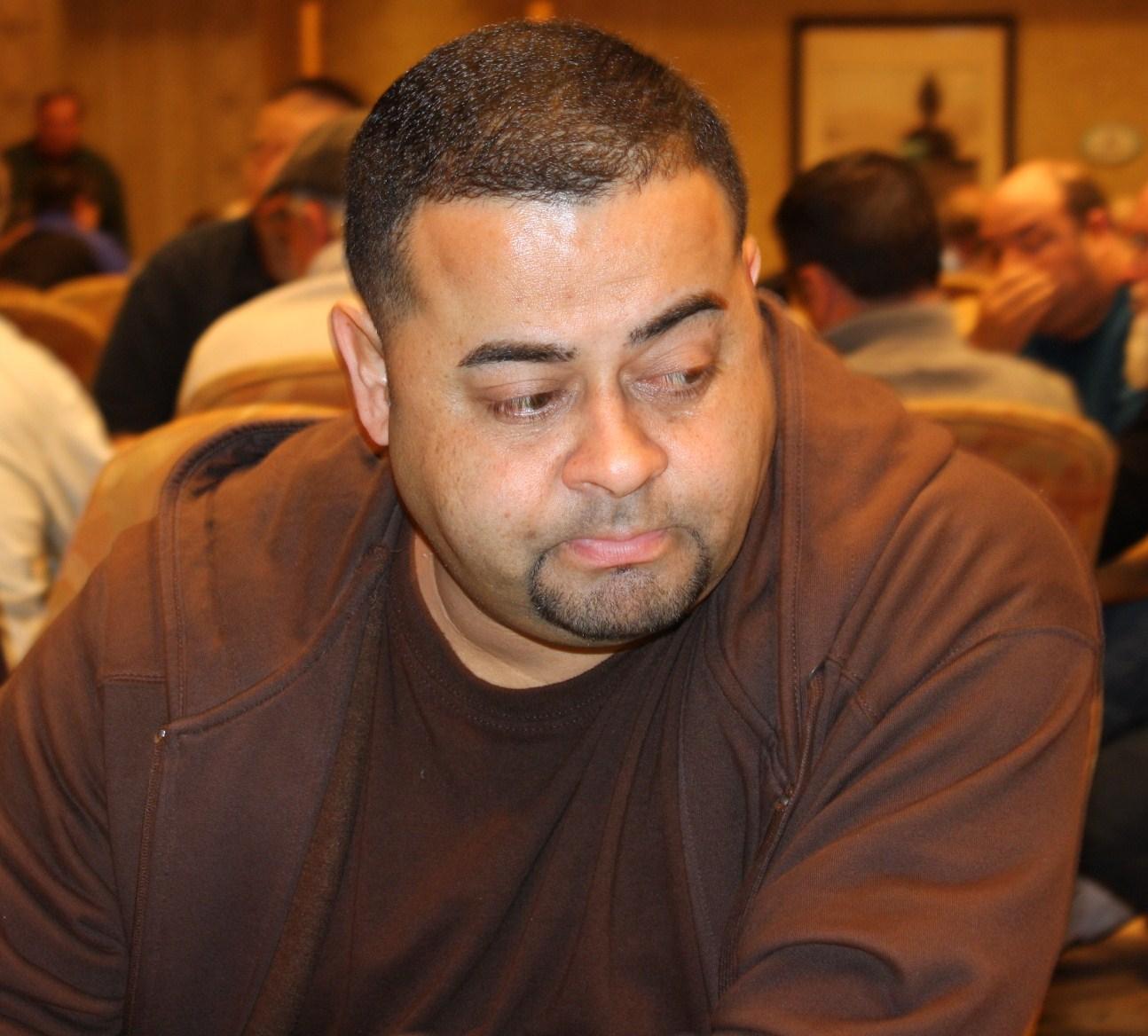 Borgata Fall Poker Open 2011 Nov 15 2011