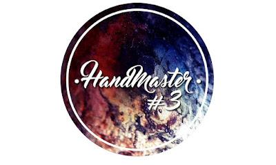 handmaster#3 sergent guimauve concours polymère
