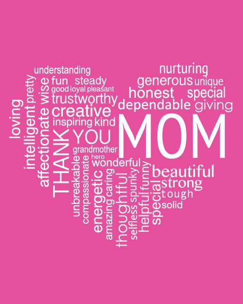 Kata Kata Mutiara Indah Terima Kasih Ibu