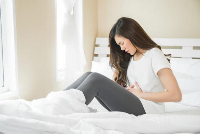 Perempuan Jadi Lebih Gemuk Saat Menstruasi, Ini Alasannya