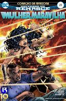 DC Renascimento: Mulher Maravilha #28