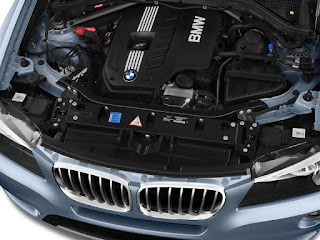 2016 BMW X3 Launch Day, Cost and also News