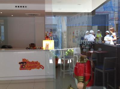 Gibt es ein Spielzeug-Hotel? – ¿Existe un Hotel del Juguete?, Mario Schumacher Blog