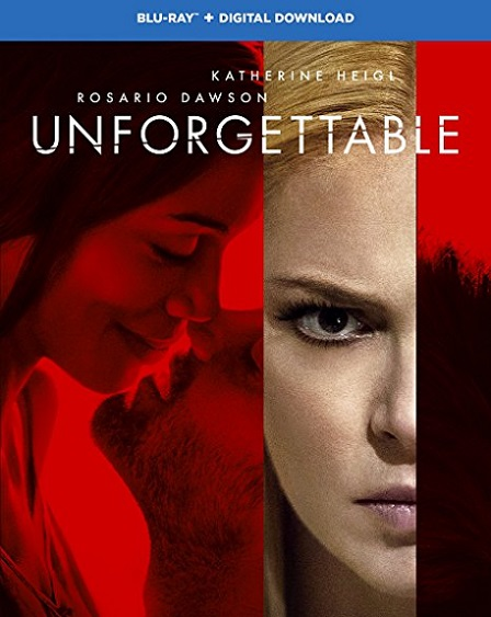 Unforgettable (2017) 720p y 1080p BDRip mkv Dual Audio AC3 5.1 ch
