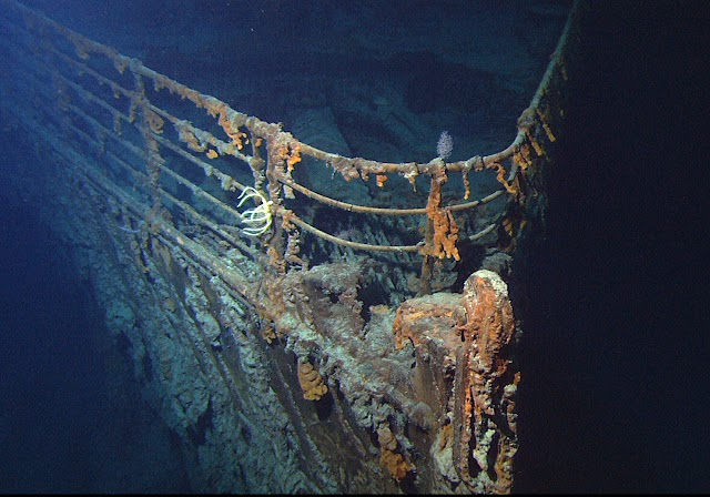 টাইটানিক জাহাজ (Jahaj) সম্পর্কে কিছু তথ্য যেগুলো আমরা জানি না - Unknown facts on Titanic : Ata Gache Tota Pakhi