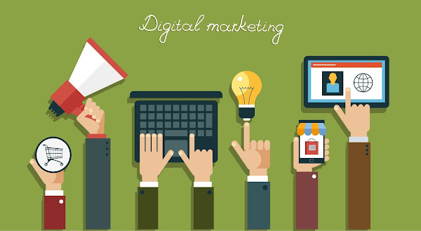 Hacer marketing digital